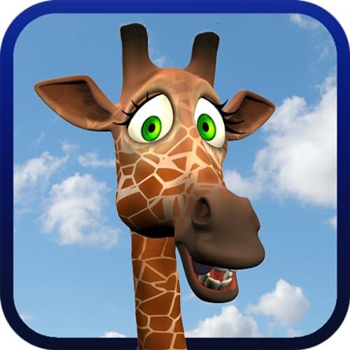 Talking George The Giraffe (Free)