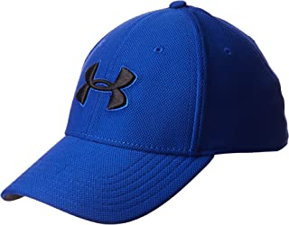 Under Armour Men's Men'S Blitzing 3.0 Cap Caps