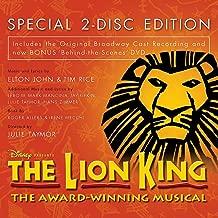 Lion King: Original Broadway Cast Recording