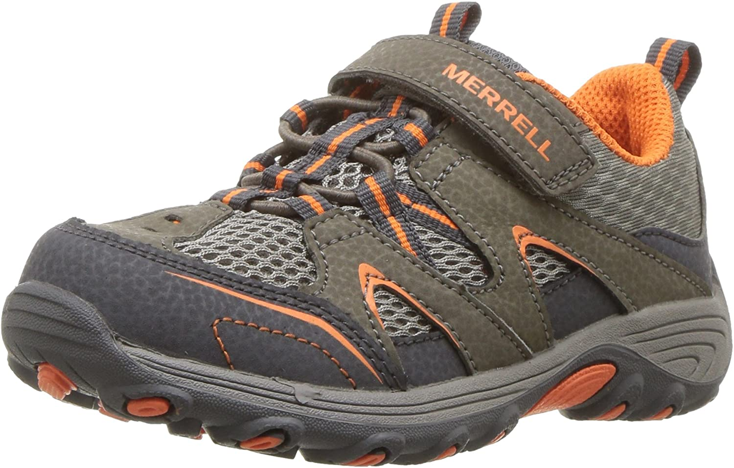 Merrell Unisex-Child New product Max 67% OFF Trail Sneaker Chaser