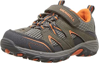 Merrell Kids' Trail Chaser Jr Hiking Shoe