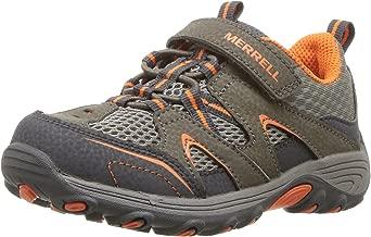 Merrell Kids' Trail Chaser Jr Hiking Shoe