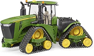 Bruder 09817 John Deere 9620RX with Track Belts VEHICLES - Toys
