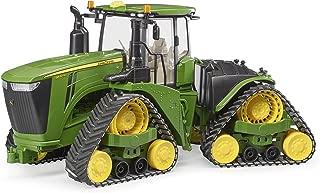 Bruder 09817 John Deere 9620RX with Track Belts Vehicles - Toys