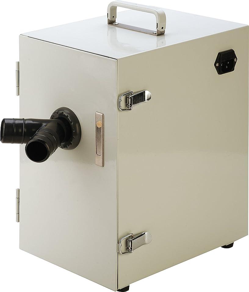 面倒このきしむJintai 小型静音集塵機 ダストコレクター JT-26-B 室内作業 ラボ機