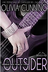 Outsider (Exodus End World Tour Book 2) Kindle Edition