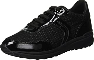 GEOX D Airell A Womens Sneakers/Shoes