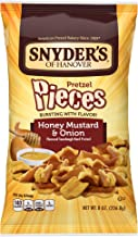 Best snyder onion and honey mustard Reviews