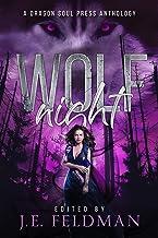 Wolf Night: A Dragon Soul Press Anthology
