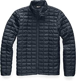 The North Face Men's Thermoball Eco Jacket, Urban Navy Matte, Large