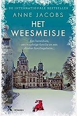 Het weesmeisje (Dutch Edition) Versión Kindle