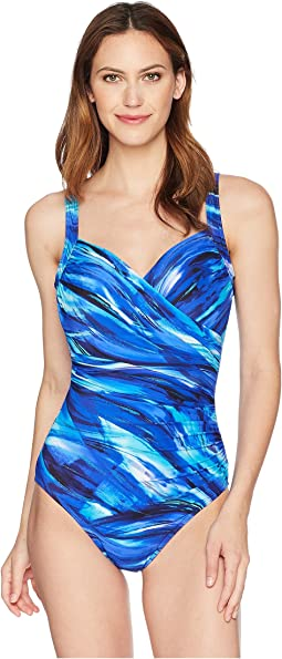 Miraclesuit Breakers Sanibel One-Piece