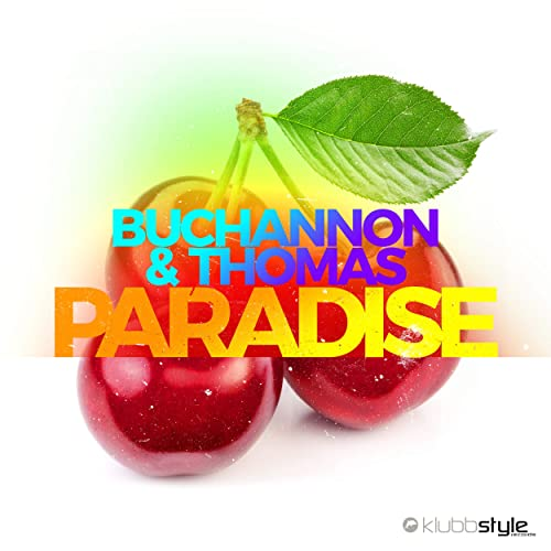Buchannon & Thomas - Paradise