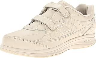 New Balance WW577 Zapatillas para Caminar con Gancho y Bucle para Mujer