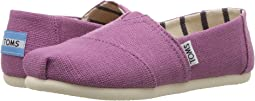 TOMS Kids Venice Collection Alpargata  (Little Kid/Big Kid)