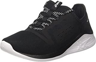 ASICS Fuzetora Womens Running Trainers T883N Sneakers Shoes 9090