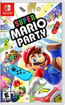 Super Mario Party for Nintendo Switch [Digital Download]