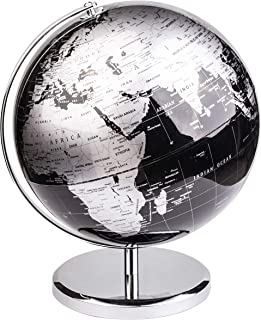 Best black and gold globe Reviews