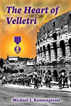 The Heart of Velletri (English Edition)