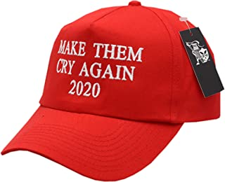 Make Them Cry Again Trump 2020