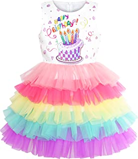 birthday girl outfits size 8