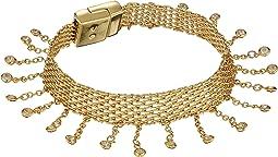 Mesh Line Bracelet