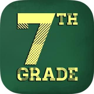 7th Grade Math Learning Games (School Edition)