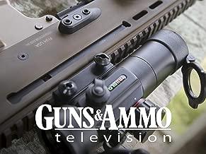 Guns & Ammo - Season 14