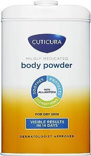 Cuticura Mildly Medicated Talcum Powder / Body Powder 250g