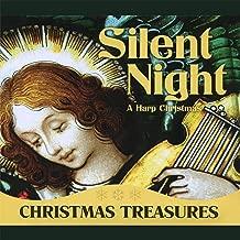 Silent Night : A Harp Christmas