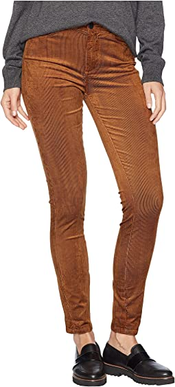 Hoxton Utlra Skinny in Light Chestnut