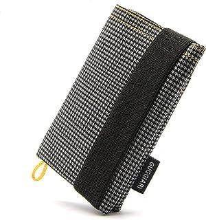 Portafoglio Slim Uomo, Morbido e Compatto, dotato di un Sistema di Protezione RFID - Porta Carte di Credito, Contanti e Ch...