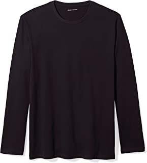 Men's Regular-Fit Long-Sleeve T-Shirt