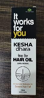 Rishivanam Herbals Keshadhara Hair Oil