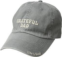 Grateful Dad Chill Cap