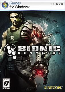 Bionic Commando - PC (Game)