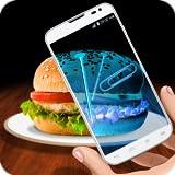 Xray Scanner Food Prank