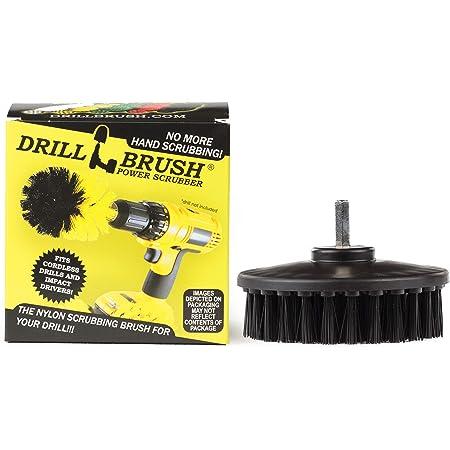 BBQ Accessories - Grill Brush - Grill Tools - Ultra Stiff Bristles - Grill Scraper - Grease - Grill Cleaner - Rust Remover - BBQ Brush - Graffiti Remover - BBQ Tools - Electric Smoker - Gas Grill