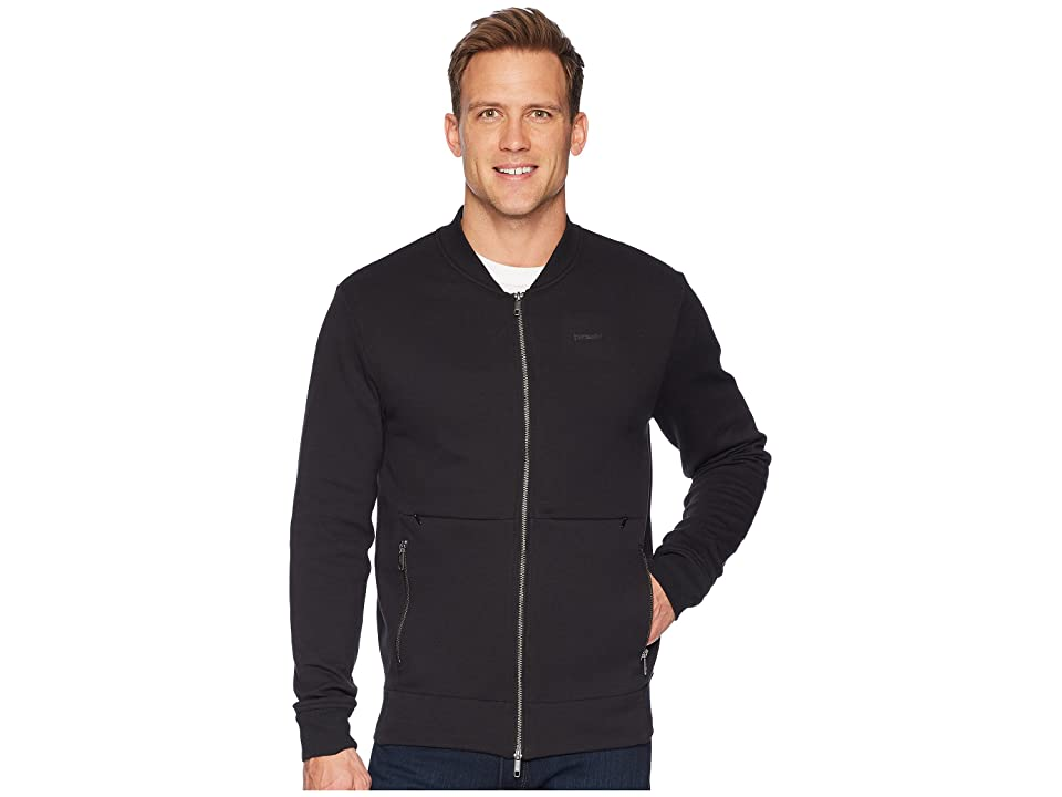 Pacsafe Transit Jacket (Black) Men