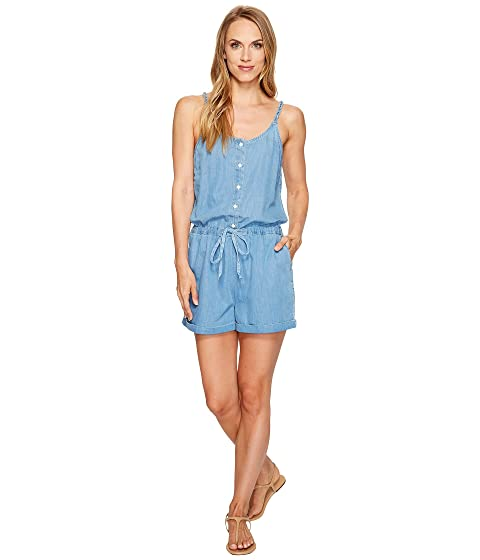 c71fa6316ef9 U.S. POLO ASSN. Denim Romper at 6pm