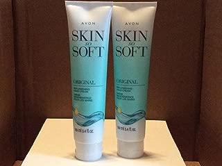 Skin So Soft Original Replenishing Hand Cream lot 2 pcs.