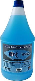SUPER HELP WINDSHIELD WASHER FLUID 1US GALLON