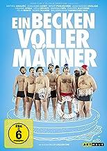 Ein Becken voller Männer Alemania DVD