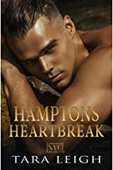 Hamptons Heartbreak: A Sizzling Summer Romance (A New York City Romance Book 4) Kindle Edition