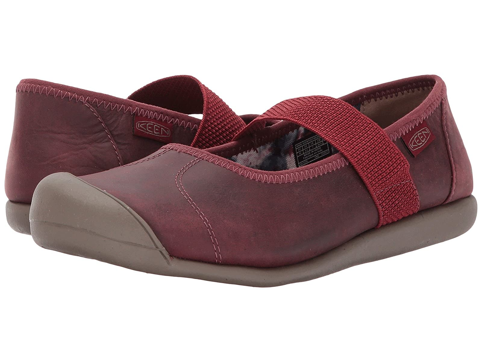 Keen Sienna MJ LeatherCheap and distinctive eye-catching shoes
