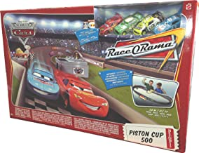 Best disney cars piston cup 500 Reviews