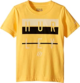 Hurley Kids Killing It Tee (Little Kids)