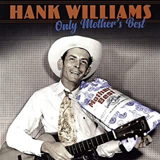 Hank Williams - Only Mother'S Best  (3 LP-Vinilo)