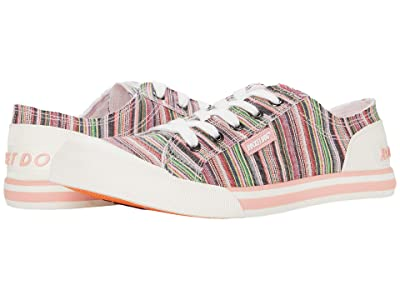 Rocket Dog Jazzin (Pink Multi) Women