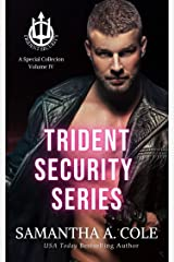 Trident Security Series: A Special Collection: Volume IV Kindle Edition